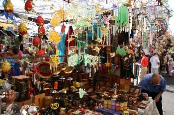 El rastro flea market day 4 wanderlust and wonderment - El rastro del electrodomestico ...