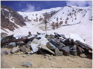 Andes-flight-disaster-memorial