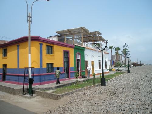 chucuito house