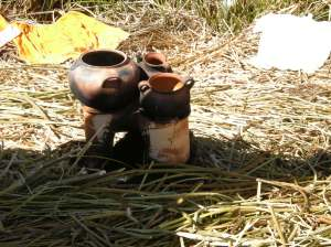 Cooking stove and other utensils