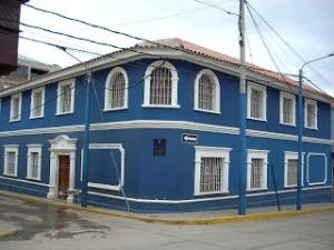 Carlos Dreyer Museum