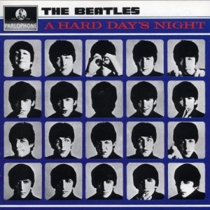 album-The-Beatles-A-Hard-Days-Night