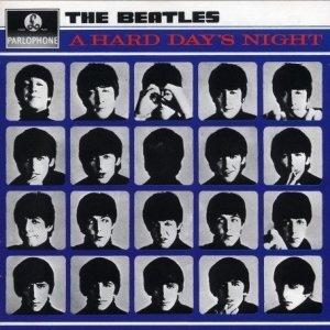album-The-Beatles-A-Hard-Days-Night