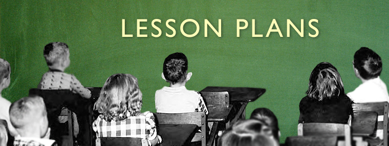 lesson plan-kids