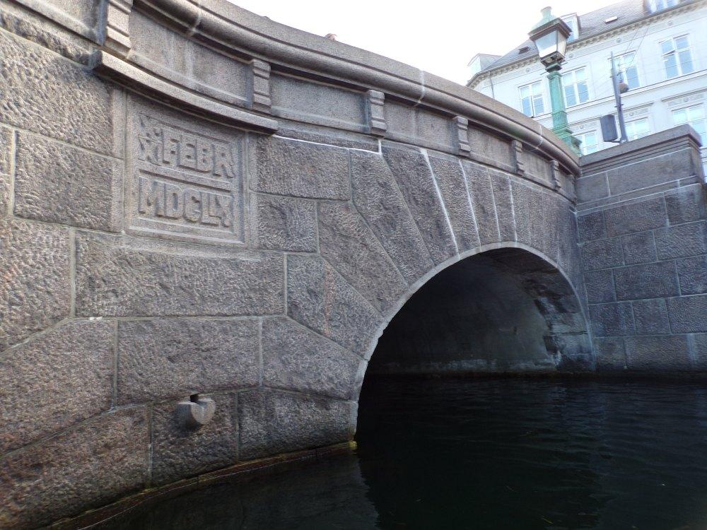 This bridge dates from Feb. 1459.