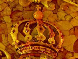 amber room - crown
