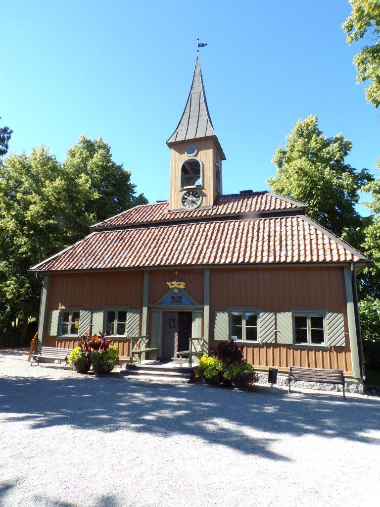 Sigtuna Town Hall
