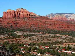 Verde Valley School, Sedona, Arizona