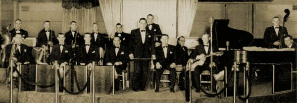 Guy Lombardo and the Royal Canadians