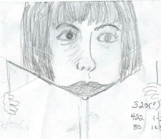 Doodle-back of envelope 8-1-15