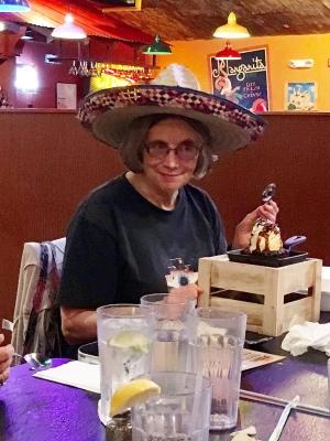 6-16 birthday girl at Chevy's