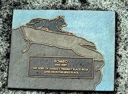 romeo-plaque
