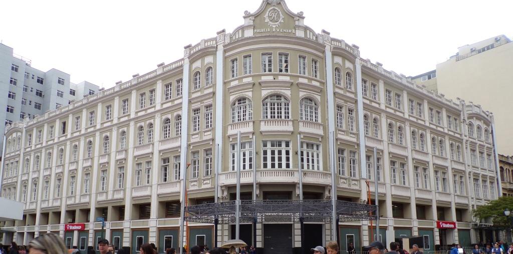 Palacio Avenida