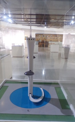 Digital TV Tower, Brasilia