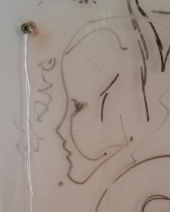 Eliane's drawing