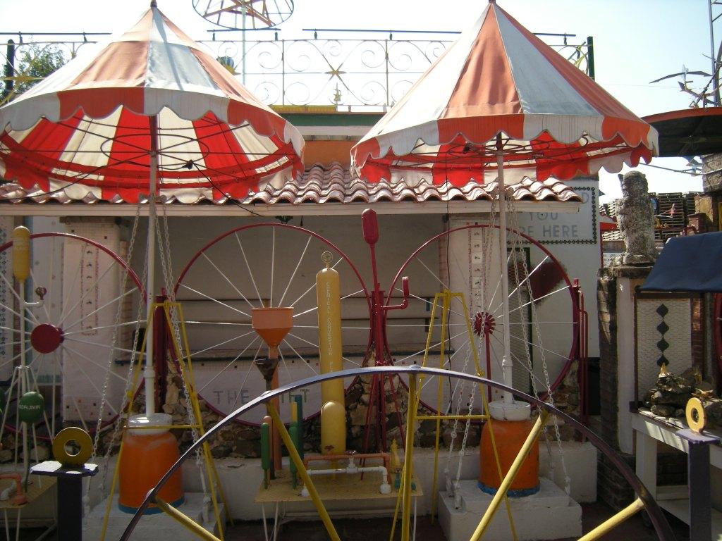 The Orange Show