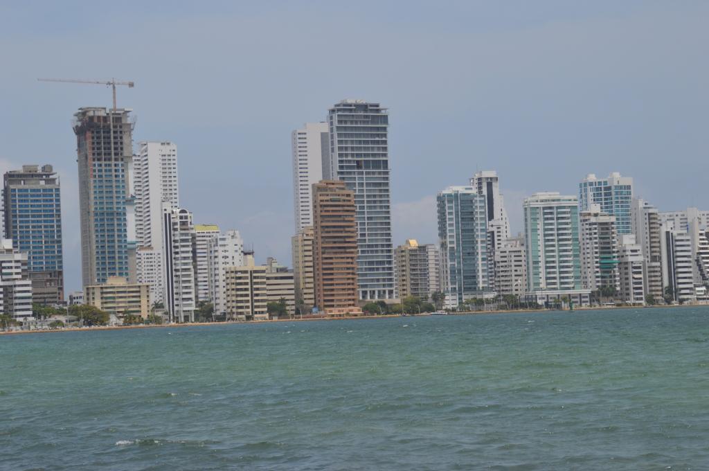 Panama Cruise C 218