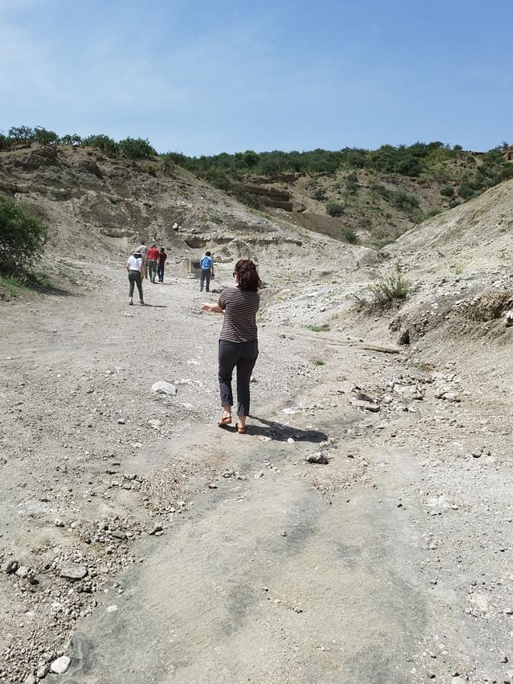 2-8 Zinj archeaological site-Oldupai