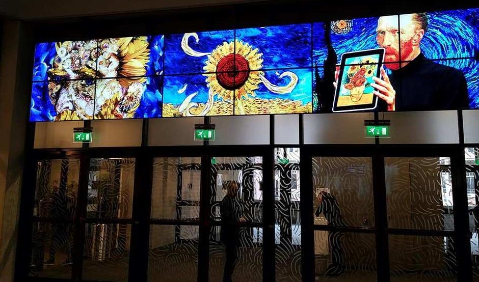 1-31 Van Gogh Museum1