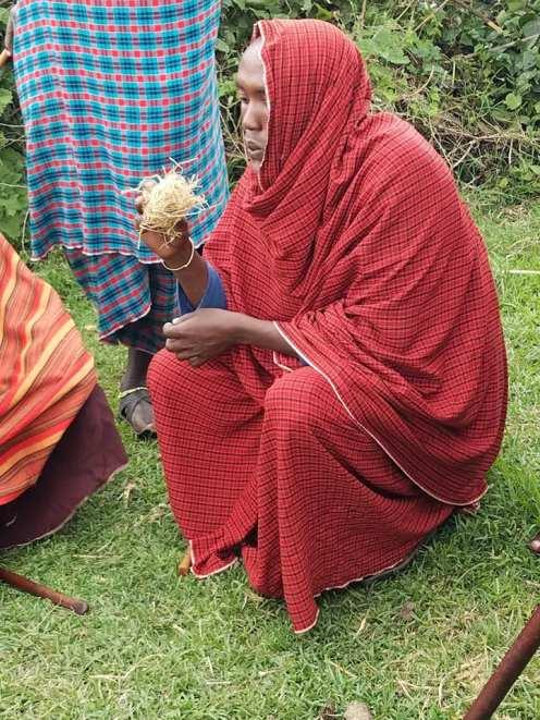 2-7 Maasai fire demonstration3