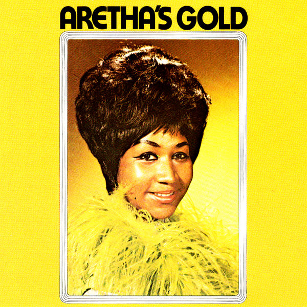 aretha-franklin album cover