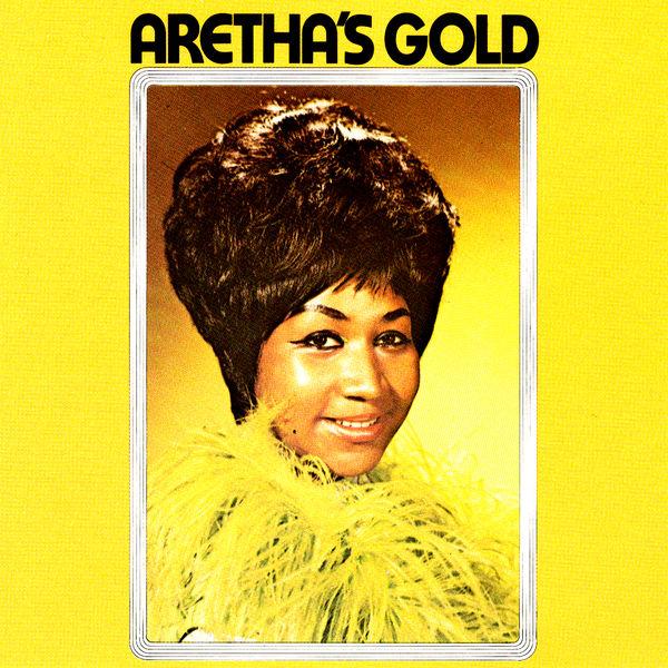 aretha-franklin album cover