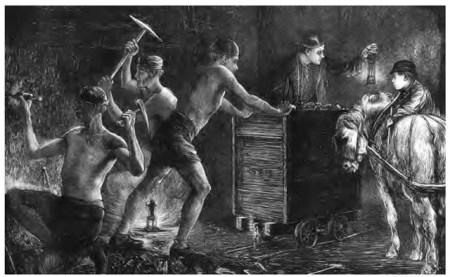 coalmineworkers