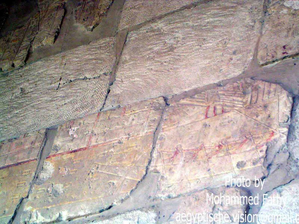 Hatshepsut (298)-3rd terrace-barques