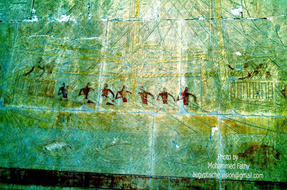 Hatshepsut (302)-barques