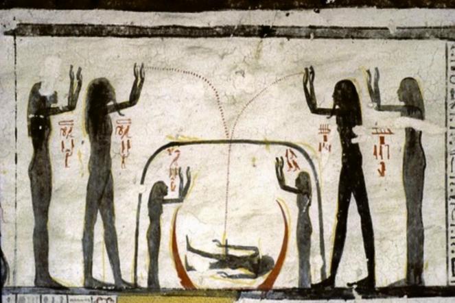Ramses IX (1)
