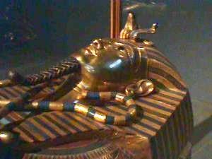 Tomb of Tutanchamun (5)
