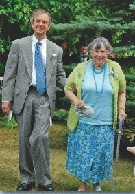 Jim&Granny