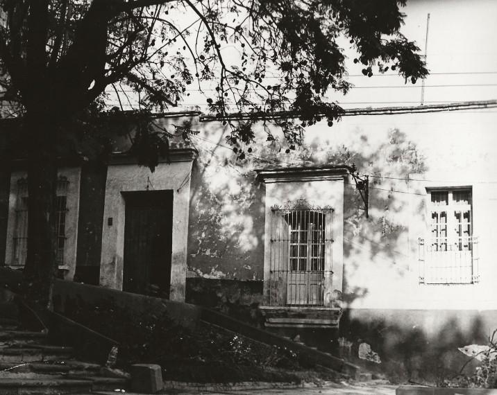 Oaxaca-Mexico 1970