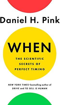 Daniel Pink book cover