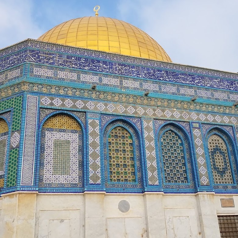 20190114_083031 Dome of the Rock