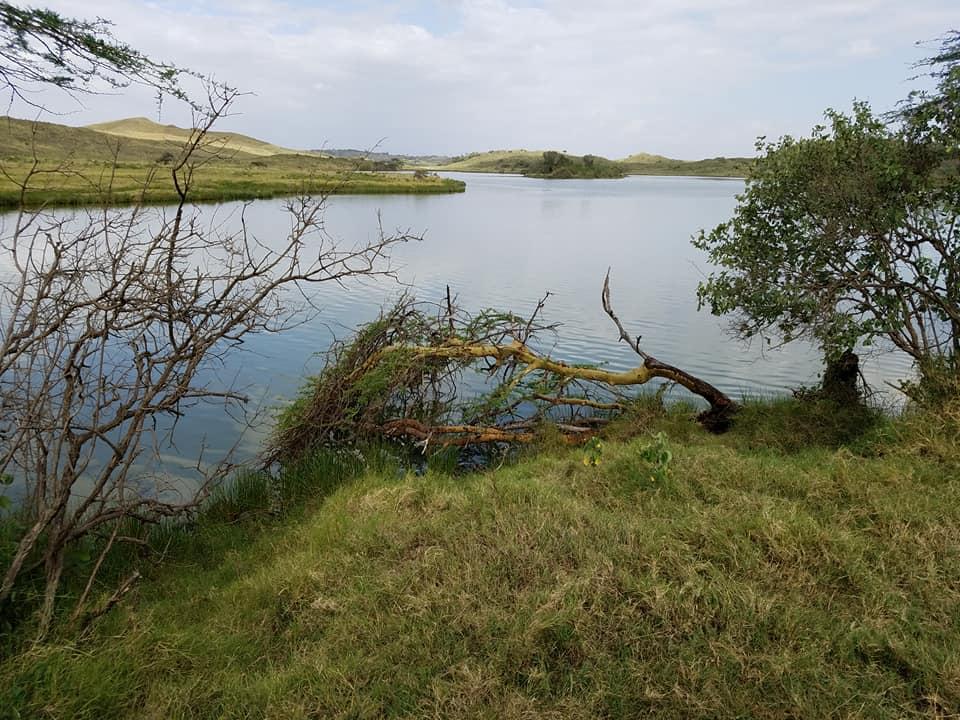 2-3 lake where we saw flamingos-Arusha NP.jpg