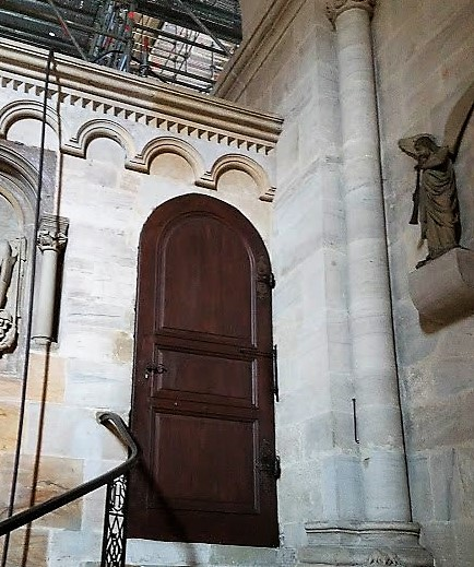 20190701_145420 Bamberg Cathedral