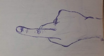 20190812_223059 pointing hand