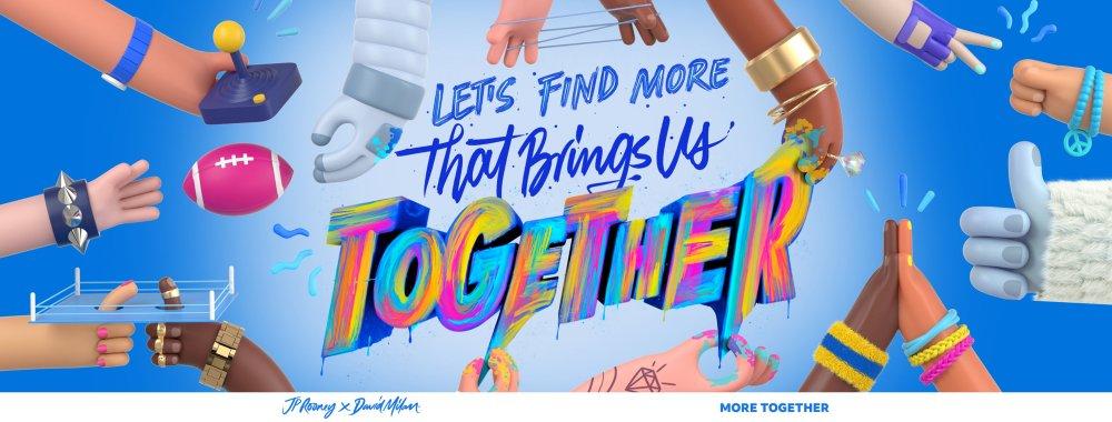 FB Bring Together