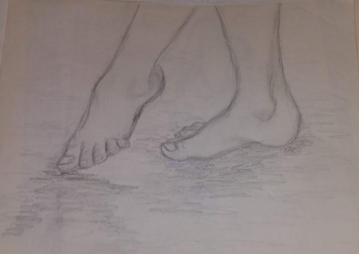20190812_223132 Ballet Feet (c1970)