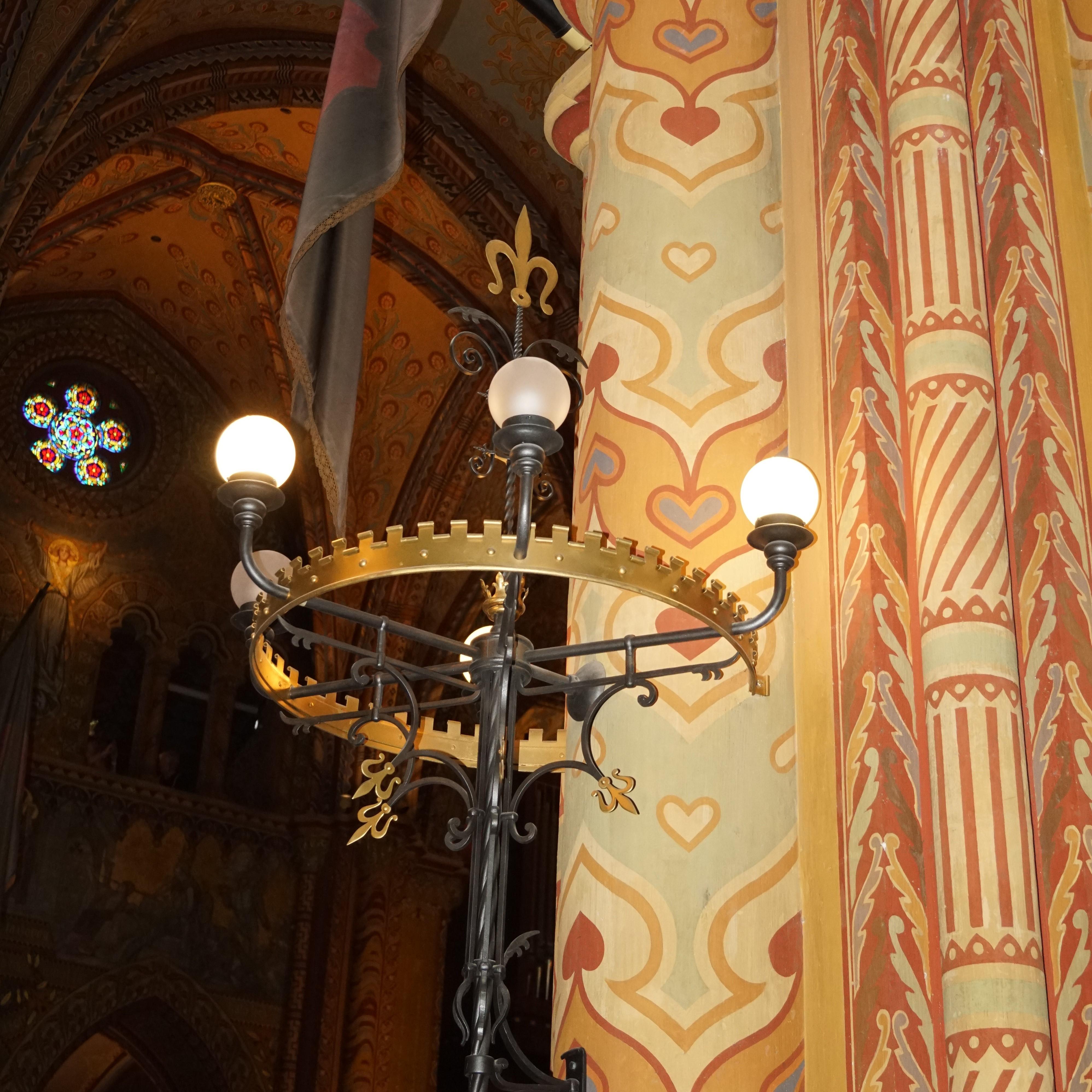 DSC02093 (2) St Matthias-Budapest