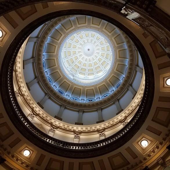 20180601_114946 Colorado Capitol dome