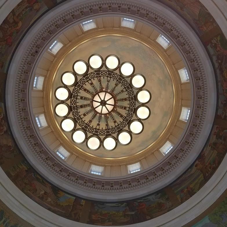 20180604_131600 Utah capitol dome