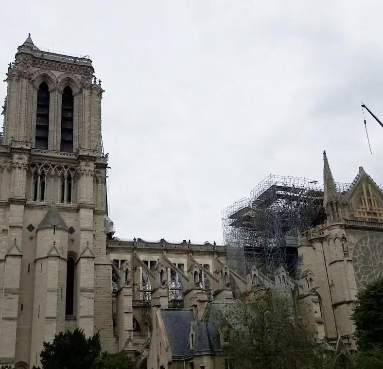 20190613_134658 Notre Dame, Paris