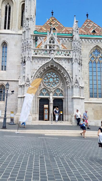 20190708_112754 St Mattias, Budapest