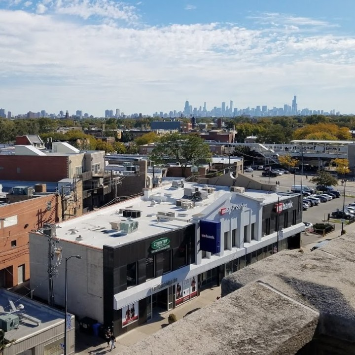 20191019_131917 View from on top of a building - Dank Haus