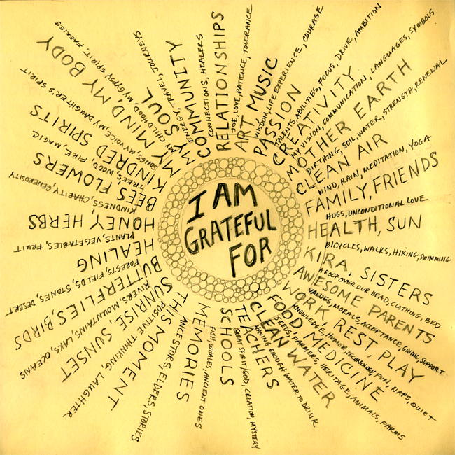 Seven Ways to Cultivate Gratitude — Mindsoother Therapy Center