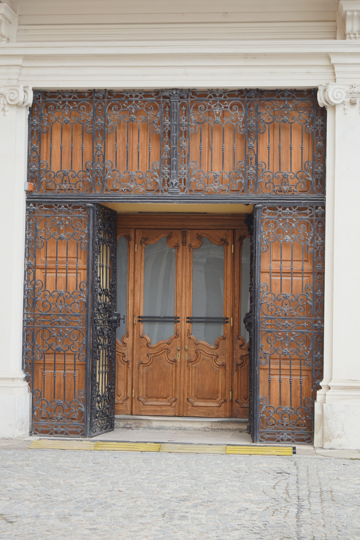 DSC02025 Schoenbrunn Palace, Vienna