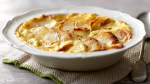 Dauphinoise recipe - BBC Food